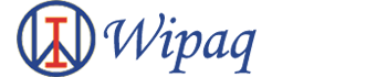 Wipaq Logo - Id Card printer, access control Dubai, UAE