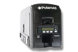 Polaroid P3500S Printer
